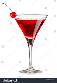 cosmopolitan drink png cosmopolitan cocktail cherry isolated on white stock photo