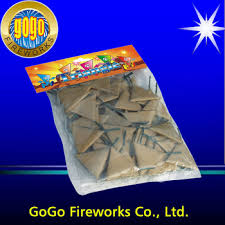 wholesale fireworks triangle crackers thunder crackers for toys