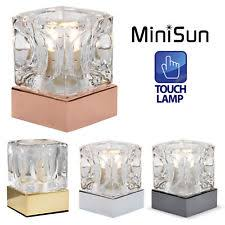 Bedroom Touch Lamps by Bedside Lamps Bedroom Lighting Ebay