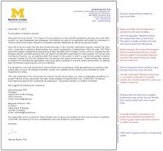 Cover Letter For Manuscript Submission To Write A Manuscript Cover Letter