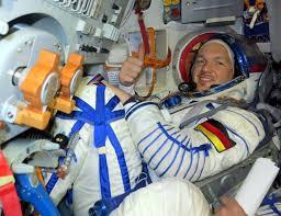 space in images 2014 05 alexander last check of soyuz tma 13m