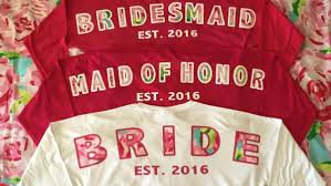 ideas to ask bridesmaids to be in wedding ways of asking your bridesmaids to be in your wedding