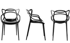 hive modern philippe starck chair avec masters stacking 2 pack hivemodern com