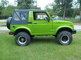 jeep suzuki samurai for sale xtreme zuks offroad tampa custom suzuki samurai parts