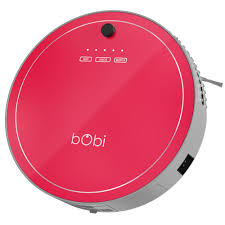 bobsweep bobi pet robotic vacuum cleaner scarlet 726670294649