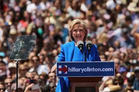 how hillary clinton softened her style to win votes observer