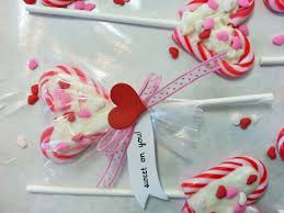how to make candy cane heart pop valentine amuse paper crafts
