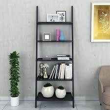 Diy Shelf Leaning Ladder Wall by Bookcase Leaning Ladder Bookcase Leaning Ladder Shelf Ikea