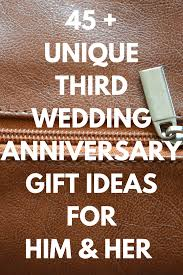 leather anniversary gifts for him find the best third wedding anniversary gifts ideas for your