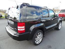 used 2008 jeep liberty limited near pine grove pa mease motors