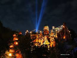 disneyland halloween party wallpaper