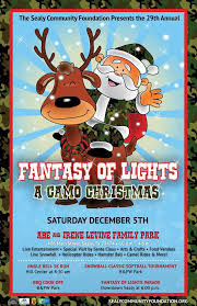 fantasy of lights 5k fantasy of lights 2015 the sealy community foundation