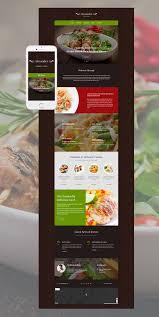 premium cuisine live demo for premium cuisine theme 55761