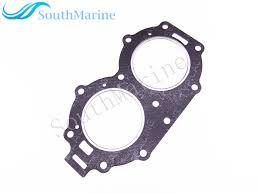 outboard engine boat motor 61n 11181 a1 cylinder head gasket for