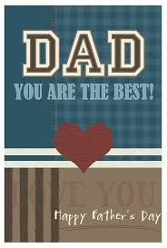 free fathers day cards free s day party printables from party prints pieces