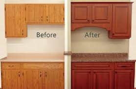 Cabinet Refacing Delaware Cabinet Refacing The Alternative To Remodeling