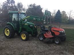 john deere x series lawn tractor page 6