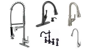 Pro Kitchen Faucet by Home Decor Semi Professional Kitchen Faucet Bath And Shower