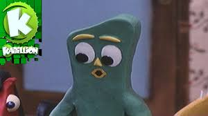 gumby halloween gumby s3 ep 3 lost treasure youtube