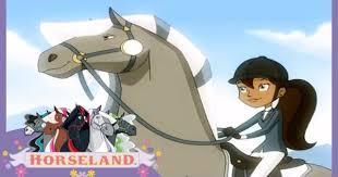 horseland horse named river season 2 episode 5 horseland