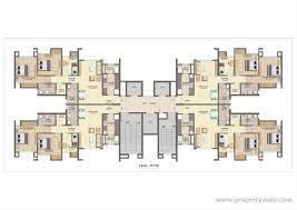 residence inn floor plans 2 bedroom apartment flat for sale in lodha splendora ghodbunder