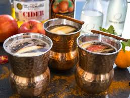 thanksgiving season cider season is upon us thanksgiving day cocktails fete a tete