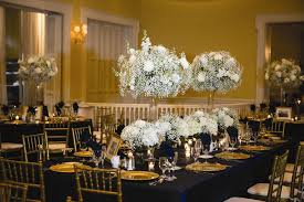 baby breath centerpieces hydrangea and baby s breath centerpieces