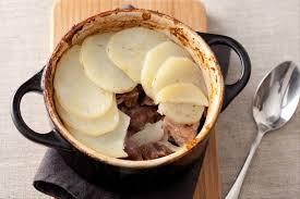 recettes cuisine alsacienne traditionnelle recette de baeckeoffe alsacien facile et rapide