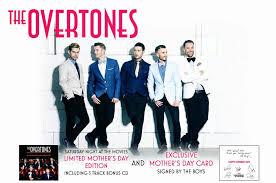 the overtones saturday night at the movies bonus tracks edition