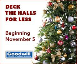 Christmas Decoration For Less by Find Holiday Decorations For Every Style At Budget Prices At Goodwill