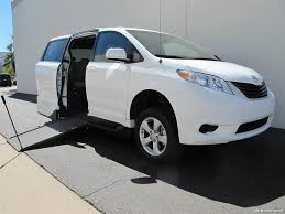 2013 toyota sienna le for sale in phoenix az stock 588