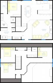 how to draw house floor plans loft floor plans the of our studio and 1 bedroom design house at