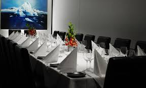 box seafood restaurant on collins st melbourne u2013 private dining