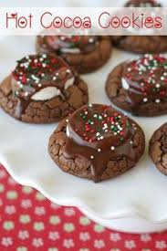 cake batter chocolate chip cookies for christmas cookie recipe on