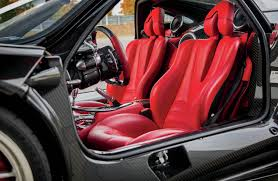pagani huayra red 2015 pagani huayra review