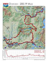 Spokane Wa Map Course Overview Spokane To Sandpoint Relay Relay On Us