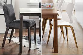 Choosing Chairs Dining Table Guide Buying Guides Ideas - Room and board dining tables