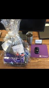 cool gift baskets cool gift baskets with handwr strait capital office photo