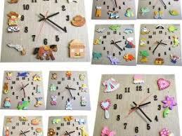 pendule originale pour cuisine horloge originale pour cuisine stickoo