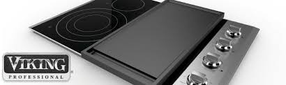 Cooktop With Griddle And Grill Accessories Viking Range Llc