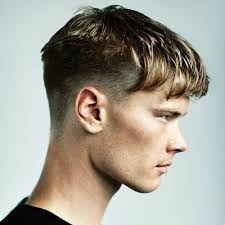 gypsys a way of life guys haircuts 5 stylish shaved sides hairstyles the idle man