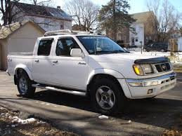 nissan frontier custom 2000 nissan frontier information and photos momentcar
