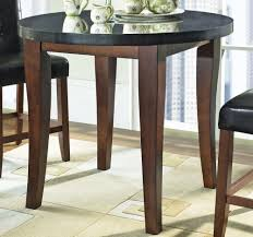 40 inch high table table designs