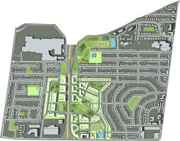 yorkdale mall floor plan lawrence heights revitalization moves forward urban toronto