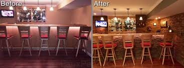 home bar designs simply gorgeous ideas with fauxpanels