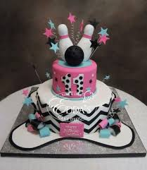 bowling cake toppers bowling cake ideas creative ideas