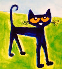 47 best pete the cat images on pete the cats book