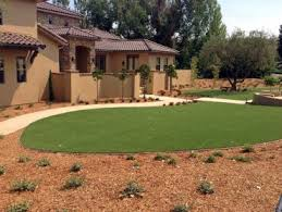 Artificial Grass Backyard by Synthetic Turf Herricks New York Playgrounds Back Yard