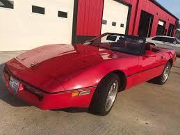 1990 chevy corvette 1990 chevrolet corvette for sale carsforsale com