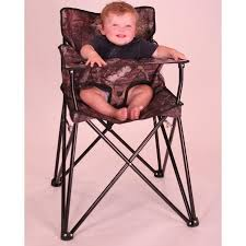 ciao baby portable high chair a quality toy from babysupermarket